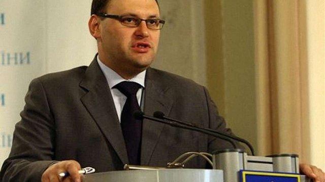 Каськів попросив політичного притулку в Панамі