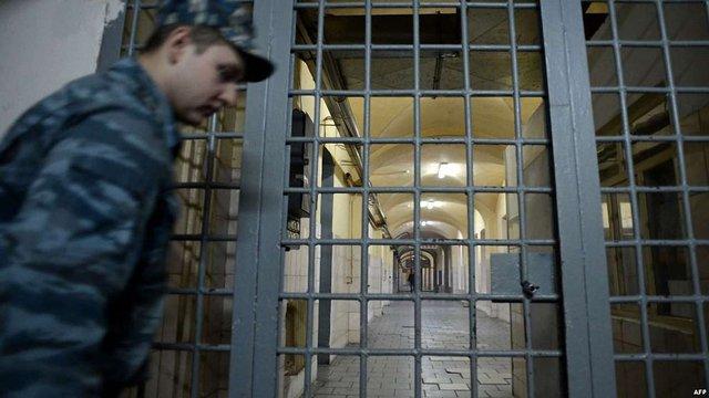У колонії РФ помер ув'язнений українець, переведений з Криму