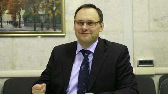 Каськів купив у Панамі квартиру вартістю $600 тис.