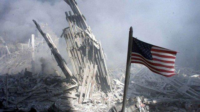У США відзначають 15 річницю з дня терористичних нападів 9/11
