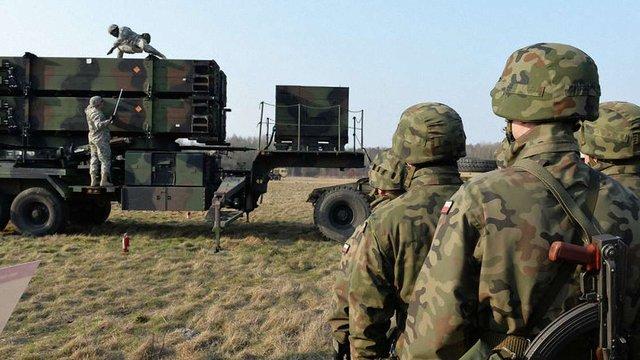 Франція допоможе Грузії вдосконалити систему протиповітряної оборони