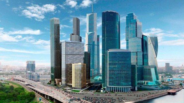 Олег Ляшко привітав Дніпро з днем міста краєвидом з Москви