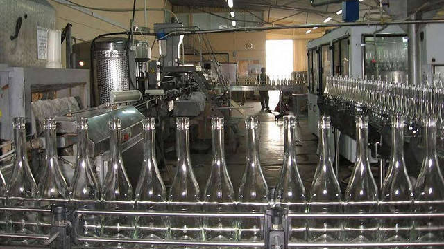 ДФСУ: Херсонські винороби ухилилися від сплати ₴2 млн податку