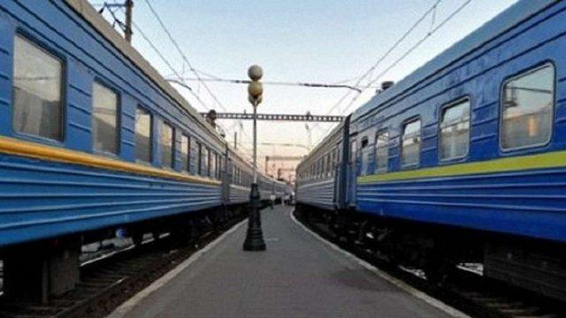 «Львівська залізниця» підвищила вартість проїзду у приміських потягах