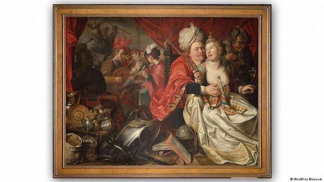 Україна днями поверне Нідерландам 5 викрадених картин