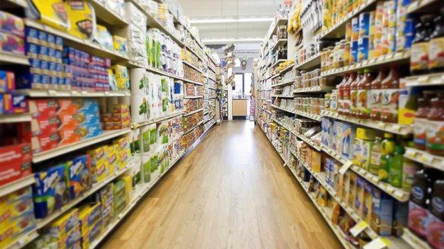 Уряд готує пілотний проект щодо скасування держрегулювання цін на продукти
