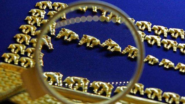 Україна через суд вимагатиме повернути «скіфське золото»