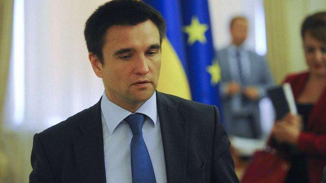 Україна може бойкотувати ПАРЄ через російські вибори в окупованому Криму