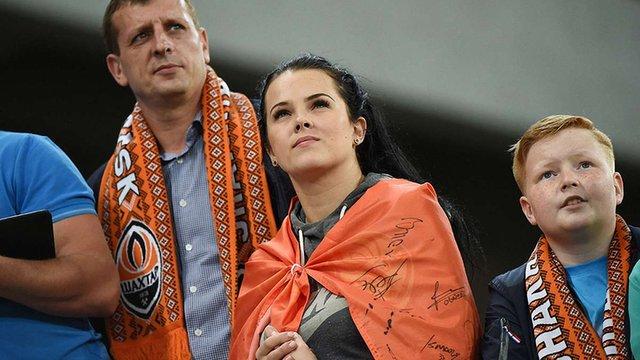Стартував вільний продаж квитків на матчі Ліги Європи у Львові