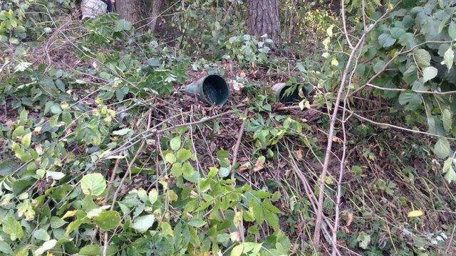 На місці замаху на Богдана Копитка знайшли ще два фугаси