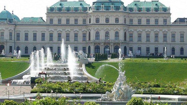 Львівські скульптури Пінзеля представлять у Відні