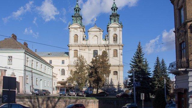 Міська рада Кракова проситиме владу Львова повернути римо-католикам дві церкви