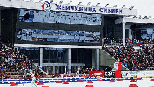 WADA вимагає пояснень в IBU щодо вибору Тюмені для проведення чемпіонату світу з біатлону