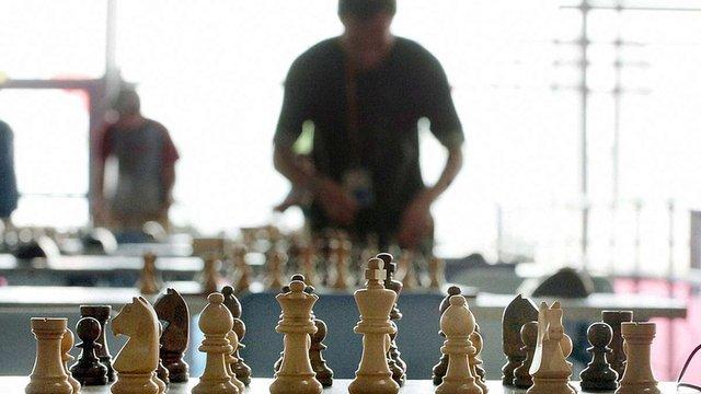 Шахова Олімпіада 2020 року відбудеться в Росії