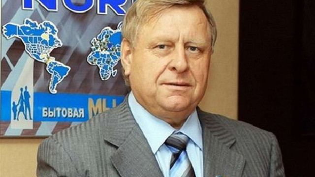 Екс-нардеп Валентин Ландик продав росіянам завод в окупованому Донецьку