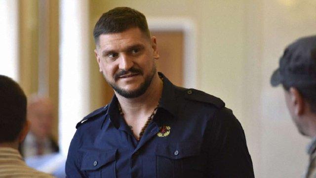 Конкурсна комісія обрала головою Миколаївської ОДА нардепа від БПП