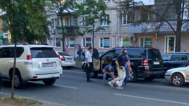 У Києві затримали шахрая, який за $70 тис. «продавав» посаду голови Держлісагентства