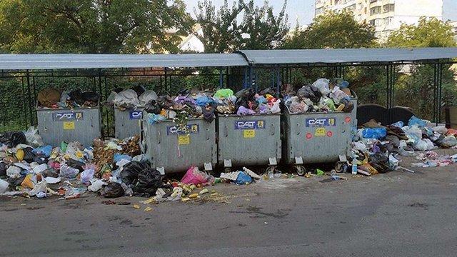 Без згоди громади Грибович неможливо вирішити сміттєву проблему, –Садовий