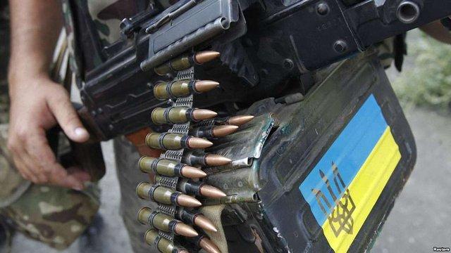 Правоохоронці підтвердили затримання дезертира, який застрелив на Луганщині двох військових