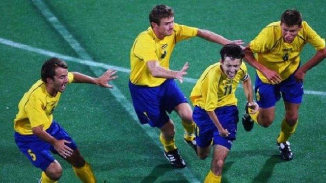 Паралімпійська збірна України з футболу розгромила Нідерланди та вийшла у фінал
