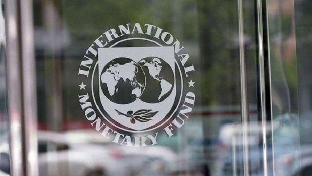 МВФ виділив Україні третій транш допомоги у розмірі $1 млрд
