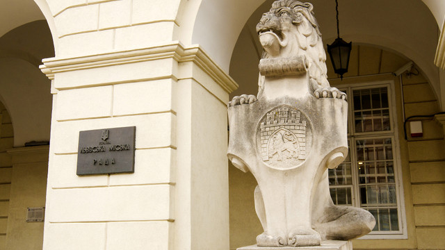Львівська міськрада виділила ₴40 млн на вивезення сміття