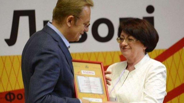Міська рада Львова готова профінансувати книжку про успішну історію України