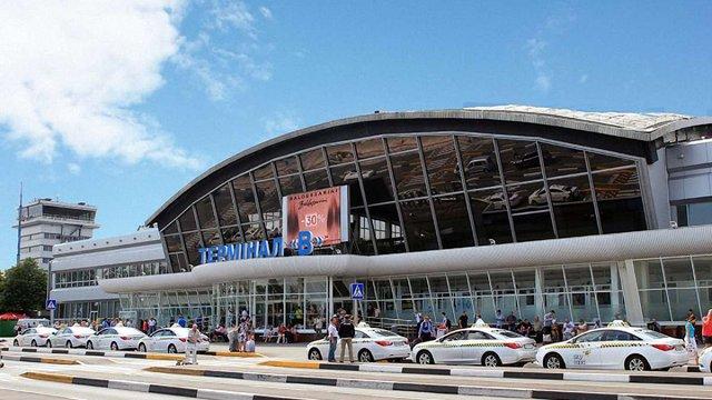 Аеропорт «Бориспіль» в обхід санкцій купив російські пристрої для виявлення вибухівки