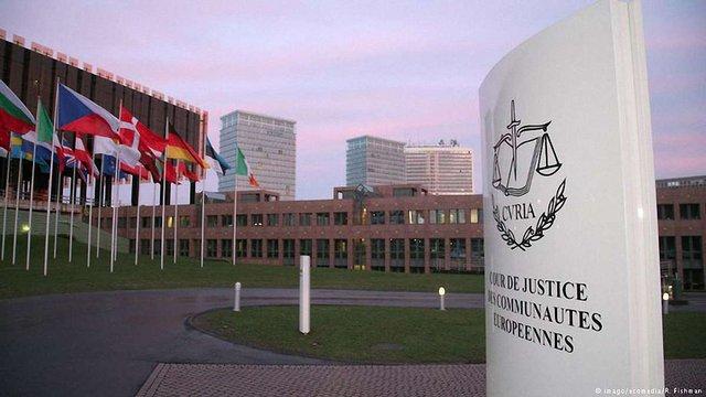 Суд ЄС частково скасував санкції проти Януковичів і Клюєва