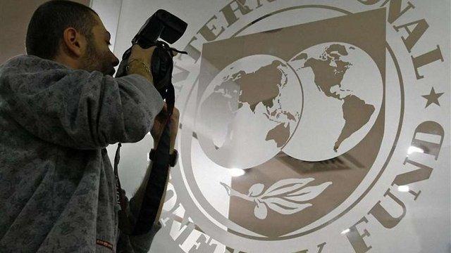 МВФ визнав сумлінність України у питанні виплати «боргу Януковича» перед Росією