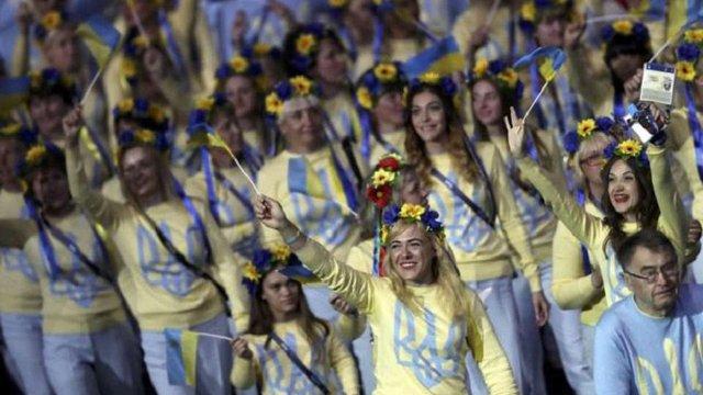 Українські паралімпійці встановили рекорд за кількістю золотих медалей