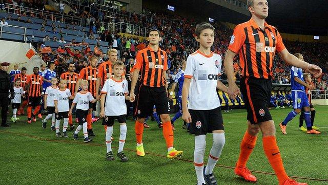 «Шахтар» може отримати дозвіл УЄФА на проведення єврокубків у Харкові