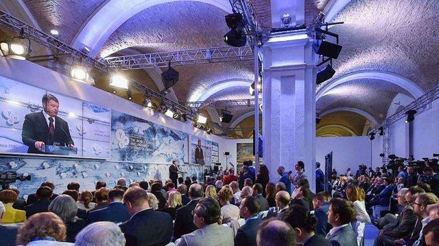 Україна не зробить крок вперед, поки РФ не виконає безпекові зобов'язання, – Порошенко