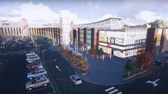 Відкриття найбільшого у Львові ТРЦ Victoria Gardens перенесли ще на місяць