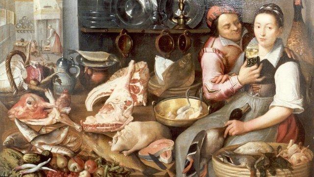 Україна офіційно передала Нідерландам картини, викрадені з голландського музею у 2005 році