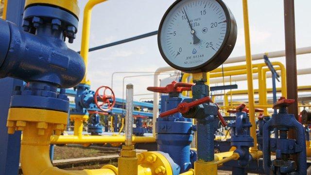 Мінекономіки вивело «Укртрансгаз» з-під контролю «Нафтогазу»