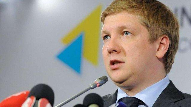 Стокгольмський арбітраж може відмовити «Нафтогазу» за позовом до «Газпрому», - Коболєв