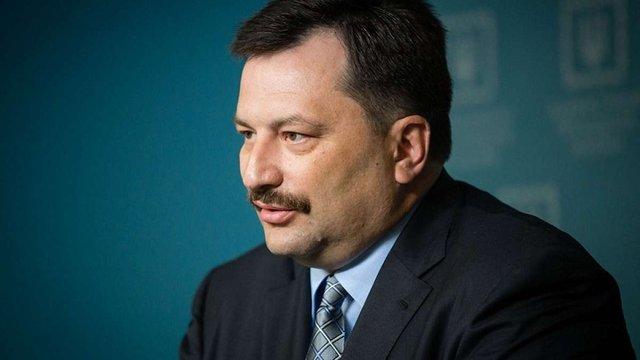 У Києві трагічно загинув заступник голови Адміністрації президента Андрій Таранов