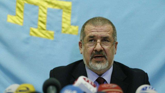 Кримські татари бойкотували вибори до Держдуми РФ, – голова Меджлісу