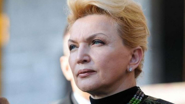 Інтерпол зняв Раїсу Богатирьову з розшуку,  – адвокат