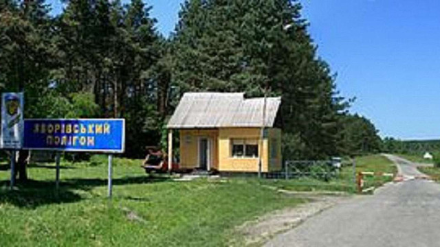 На Яворівському полігоні загинули двоє військовослужбовців