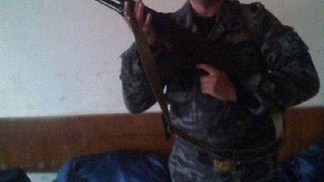 Військового, який загинув під час навчань на Яворівському полігоні, поховають на Личакові
