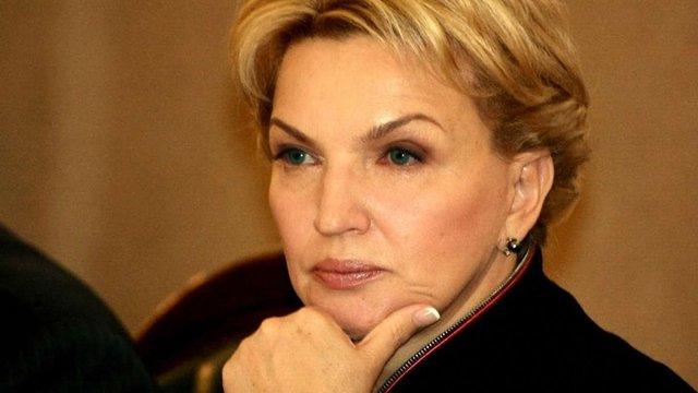 Генпрокуратура звернулася до суду за дозволом на спецрозслідування проти Раїси Богатирьової