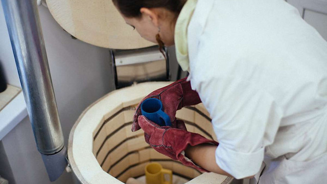В Україні запустили першу фабрику 3D-друку з кераміки і металу
