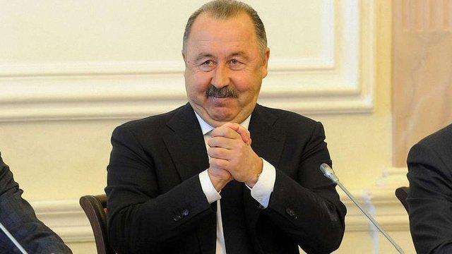 «Якби почали Об'єднаний чемпіонат раніше, конфлікту між Росією та Україною не було», - Газзаєв