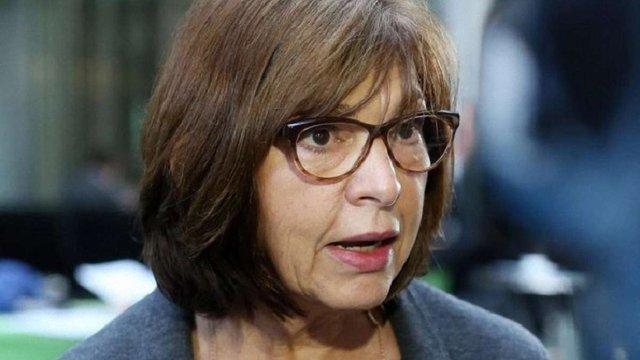 Євродепутат заявила про неможливість проведення виборів на Донбасі