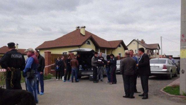 На Київщині застрелили директора компанії Caparol в Україні