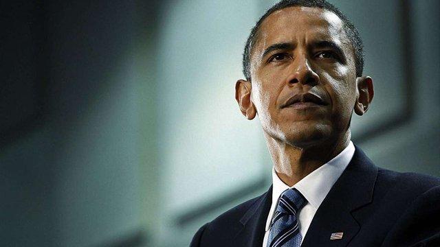 Зовнішнього впливу на зміну влади в Україні у 2014 році не було, – Обама