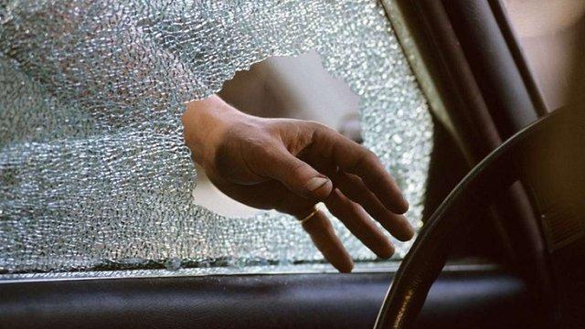 У Львові з автомобіля викрали ₴1,5 млн