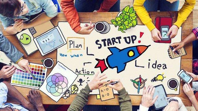 Львів'ян безкоштовно навчатимуть створювати стартапи